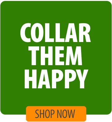 Collar Them Happy