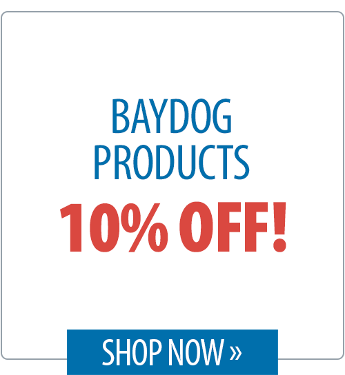 BAYDOG Products