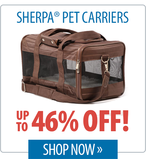 Sherpa® Pet Carriers