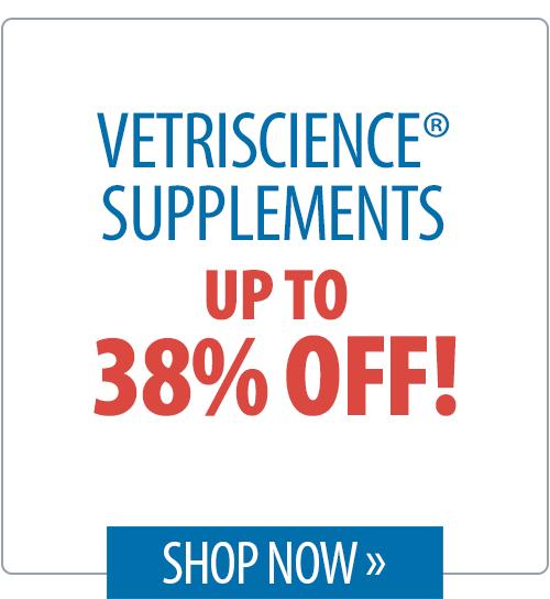 VetriScience® Supplements