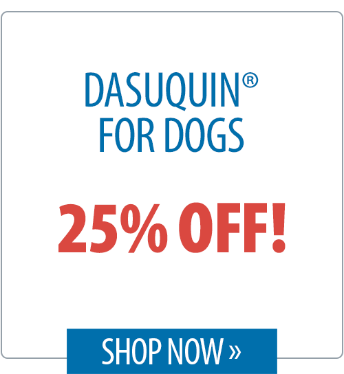 Dasuquin� for Dogs