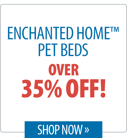 Enchanted Home� Pet Beds