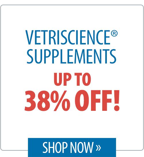 VetriScience� Supplements