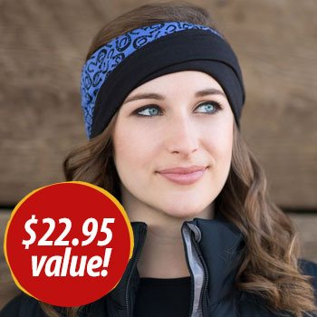 Noble Outfitters™ Limitless Head Scarf
